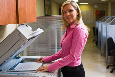 Lowongan Kerja Pekanbaru : Toko Front Photocopy Mei 2017