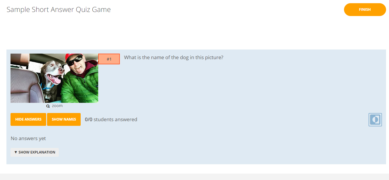 free technology for teachers use socrative to create quiz games