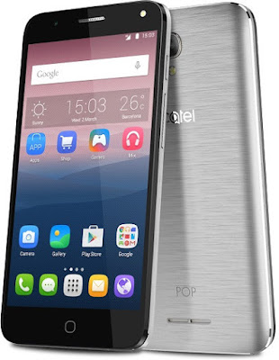 Alcatel Onetouch POP 4 (5051D)