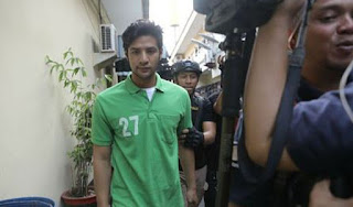Pengakuan Ammar Zoni Memakai Narkoba Lantaran Sibuk Sinetron, Revaldo : Stripping Memang Gila