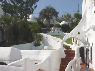 Casa Pueblo, Cartão Postão de Punta Ballena