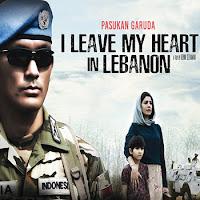 Lirik Lagu Sarah Saputri Pilu (OST I Leave My Heart In Lebanon)