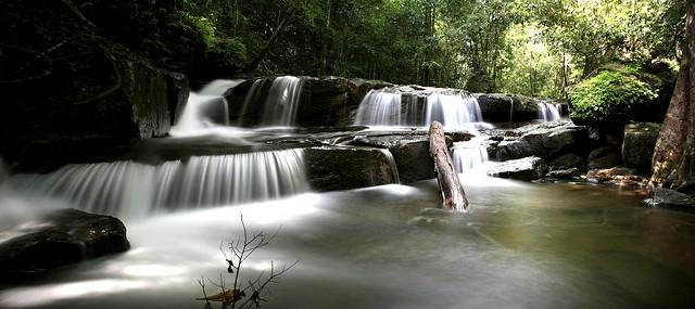 Suối Trang Phú Quốc