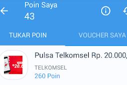 Trik Mendapatkan 1000 Poin Setiap Hari di Oy! Indonesia