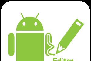 Download APK Editor Pro v1.4.11 Apk For Android Gratis Terbaru 2016