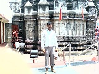 कामाख्या मंदिर