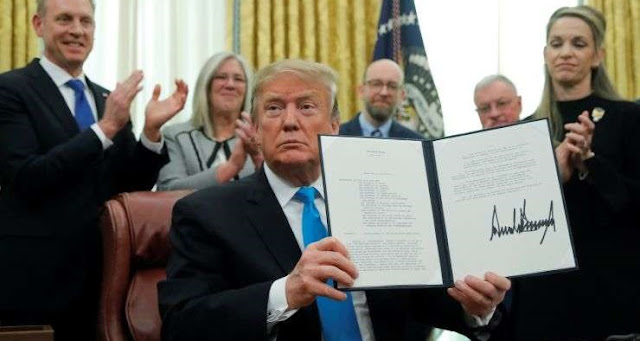 trump signs space policy directive 4 in step to create space force