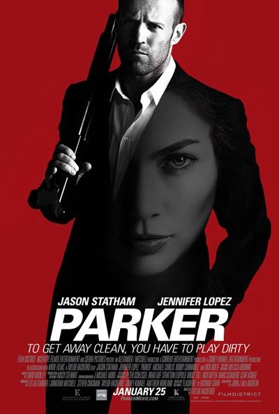 Parker DVDRip Español Latino