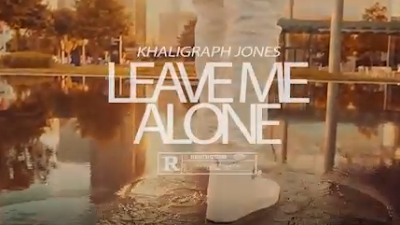 Leave Me Alone Khaligraph Jones - Wachana na mimi