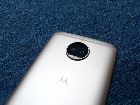 Harga Moto G5S Plus dan Spesifikasi