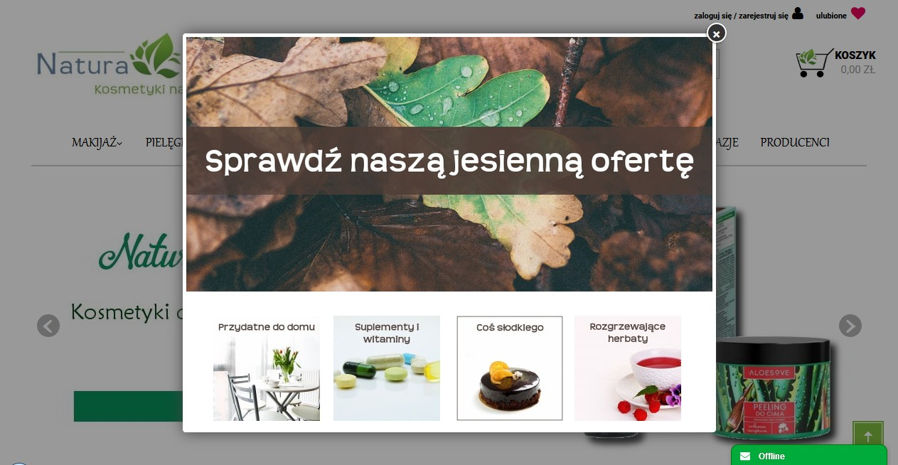 naturaorganika sklep internetowy
