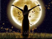 Moon Healing For Mystics & Healers