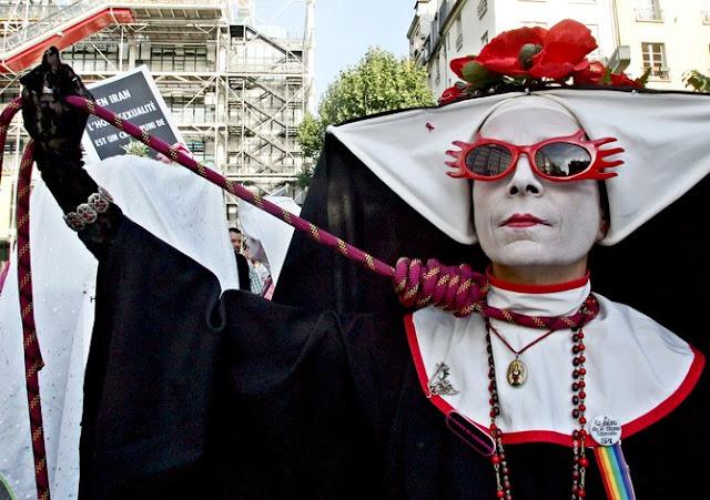 A Revolução Cultural de inspiração marxista gramsciana poderá nos levar mais longe na linha do sonho tóxico de Lenine