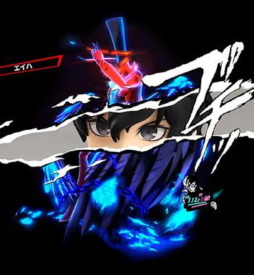 """Nendoroid Joker de """"Persona 5"""" - Good Smile Company"""