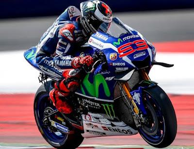 Meregalli: Red Bull Ring Adalah Mimpi Buruk Rider Yamaha
