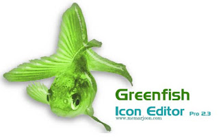 Greenfish Icon Editor Pro Portable