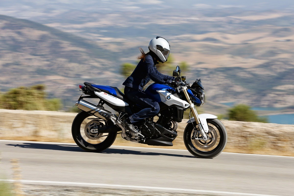 The New 2015 Bmw F 800 R Preview Car Reviews New Car Pictures