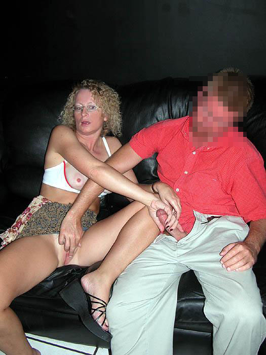 Black dudes fucking white wife