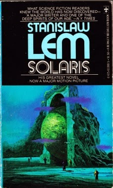 Solaris Stanislaw Law 1971 Vintage Edition