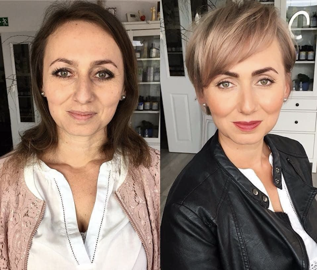 2019 pixie short haircuts for women over 60