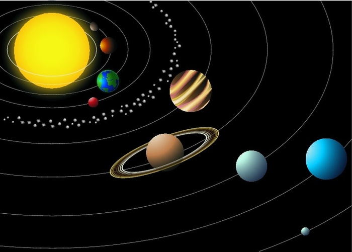 solar system new world - photo #36