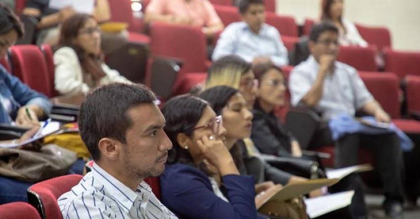 PRONABEC: Beca Presidente de la República premiará a peruanos que ingresen a universidades TOP 100 del mundo - www.pronabec.gob.pe