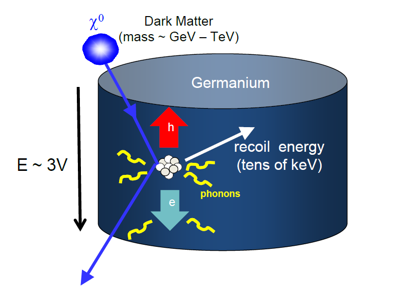 trendssoul by özlem (yan) devrim: Dark Matter Research