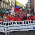 ALBA MOVIMIENTOS Brasil, convoca a acciones en todo el continente de Solidaridad con Venezuela y contra la interferencia extranjera