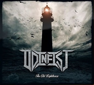 Odinfist - Carnage and Darkness (audio)