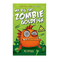 http://www.ebay.com/itm/My-Big-Fat-Zombie-Goldfish-My-Big-Fat-Zombie-Goldfish-1-by-Mo-OHara-2014-/201922349196?hash=item2f0382888c:g:I7UAAOSwiONYP5UV