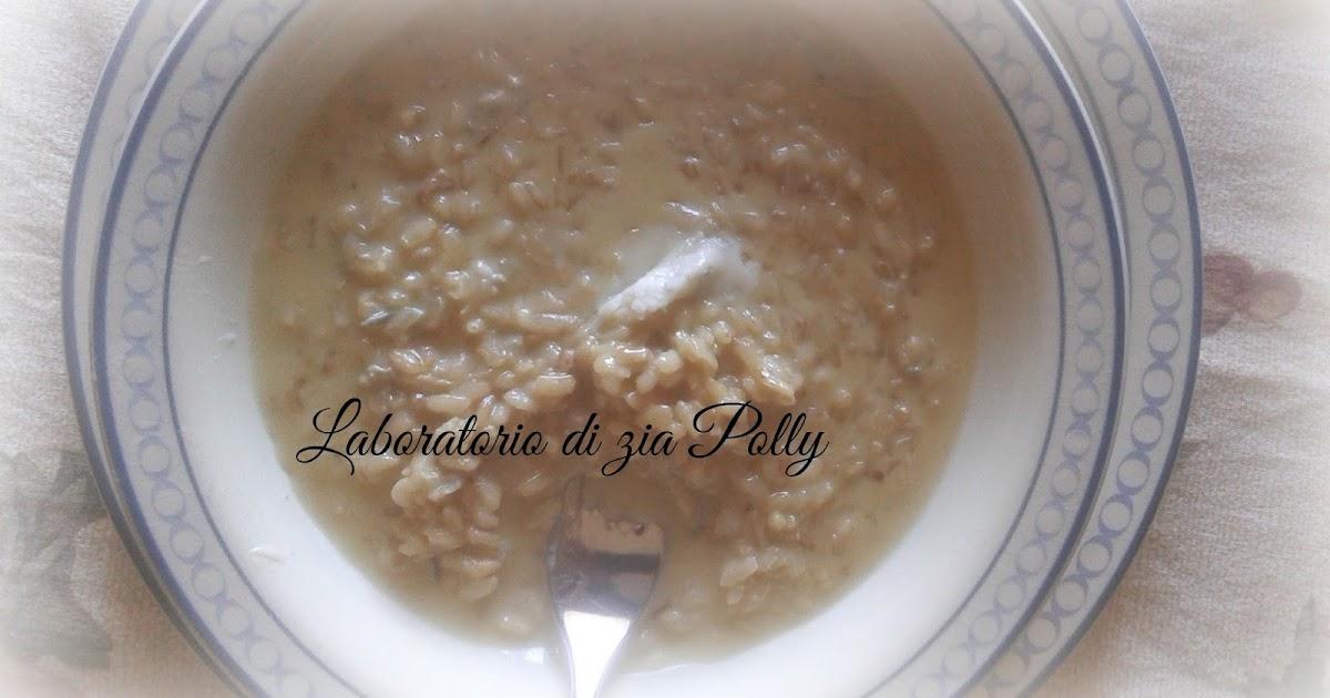 ♥ Risotto al gorgonzola dolce ♥
