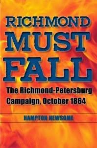 https://www.amazon.com/Richmond-Must-Fall-Richmond-Petersburg-Strategies/dp/160635132X/ref=sr_1_1?ie=UTF8&qid=1496442930&sr=8-1&keywords=richmond+must+fall