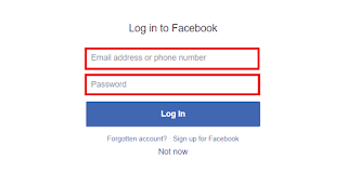 Create Facebook Id Card