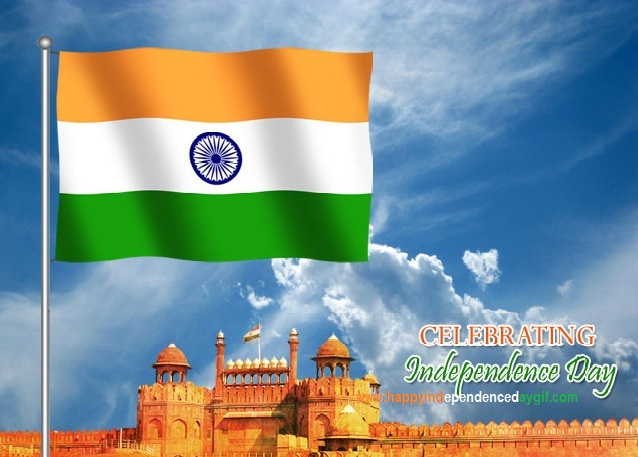 {*Independence Day Celebration*} 15 August 2017