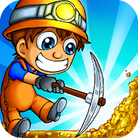 Idle Miner Tycoon (Mod Apk Unlimited Money)