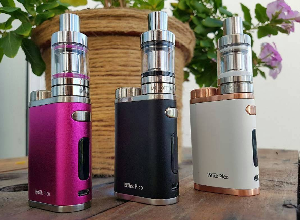 How Can I imagine My Life Without Eleaf iStick Pico With Melo Mini
