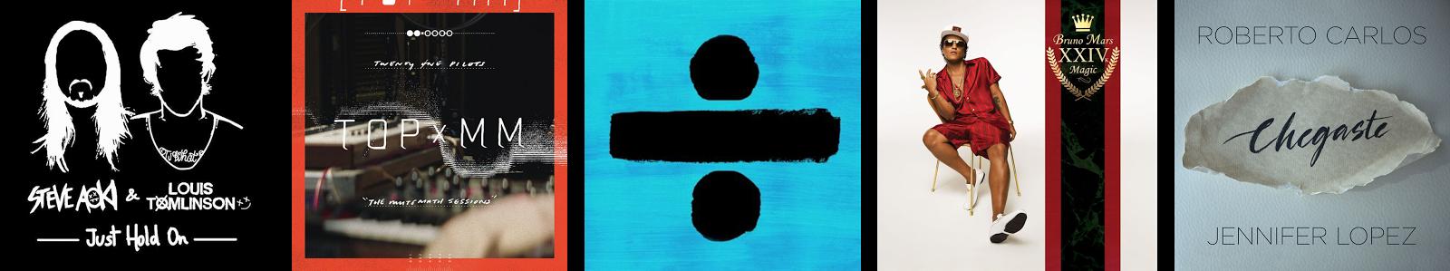 Current Soundtrack #1: estreia da rubrica