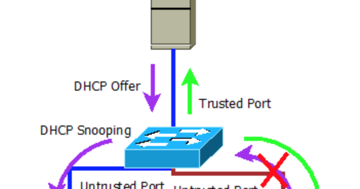 Understanding DHCP Snooping and Basic Configurations : Cisco