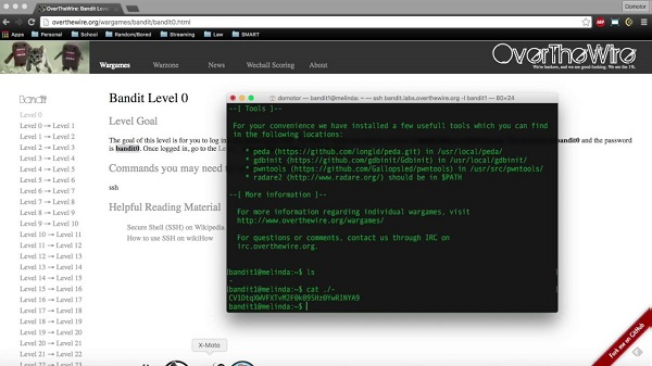 This website will make you professional in Linux :