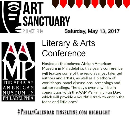 Art Sanctuary Black Arts Festival May 2017