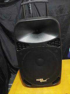 Pengertian Speaker Portable
