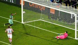 portugal sukses ke perempat final berkat quaresma