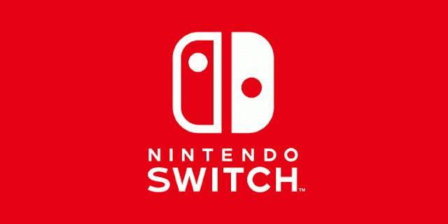 جهاز Nintendo Switch يتخطى حاجز 7 مليون نسخة مباعة عبر العالم