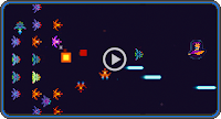 Gamma Brothers is a #FirstPersonShooter by #PixelJam.