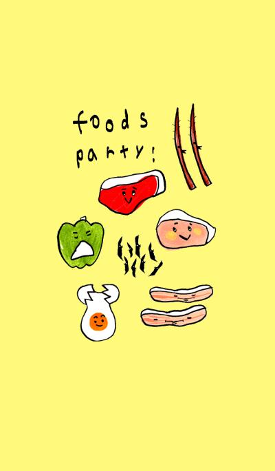 食べ物祭り001