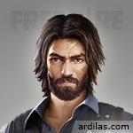 Andrew - Karakter di Game Free Fire