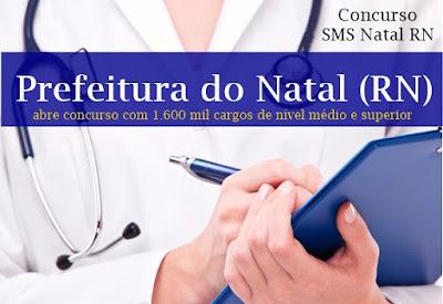 Apostila para Técnico de Enfermagem concurso Prefeitura do Natal 2017