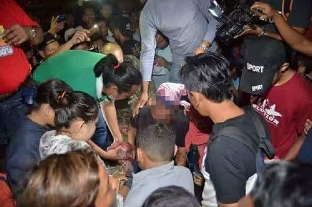 """Bukan Penganjur Pesta Bunga Api"", Polis Nafi Dakwaan MPK"