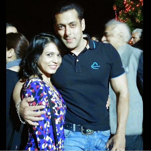 , Salman Khan Birthday Party Pics - Panvel Farm house