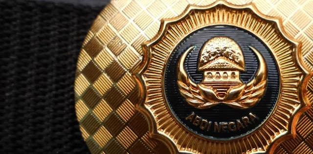 Kajati Sulsel Menjemput Paloh, HMI: ASN Dan Penegak Hukum Tak Netral